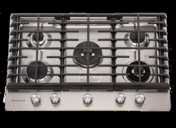 KitchenAid KCGS950ESS cooktop