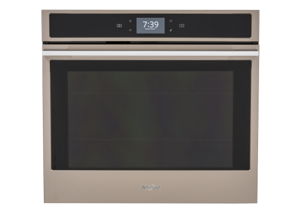 Whirlpool WOSA2EC0HN wall oven