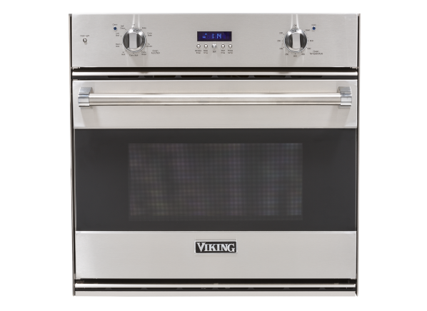 Viking RVSOE330SS wall oven