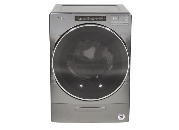 Whirlpool WFW862CHC washing machine