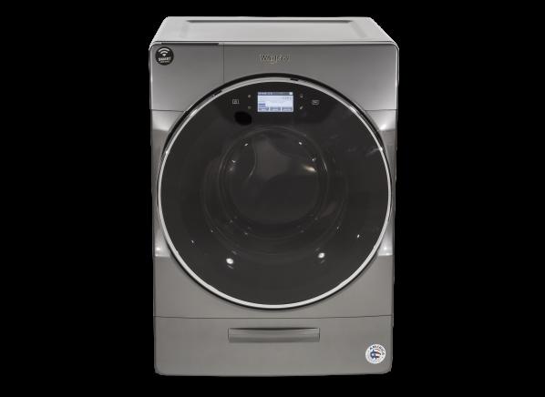 Whirlpool WFW9620HC washing machine