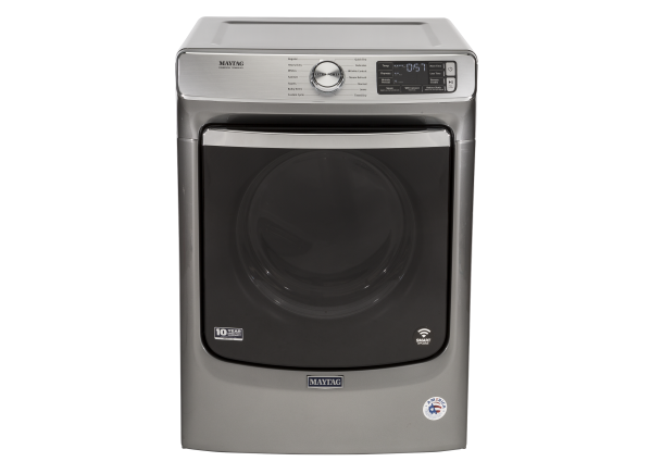 Maytag MED8630HC clothes dryer