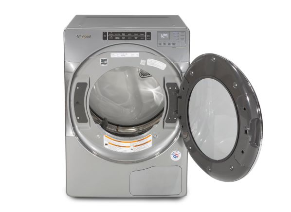 Whirlpool Whd862chc Clothes Dryer Consumer Reports