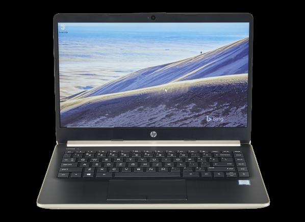 HP 14-CF0006DX computer