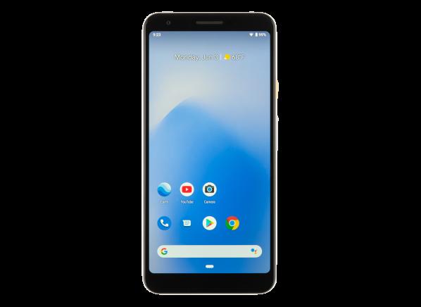 Google Pixel 3a XL smartphone