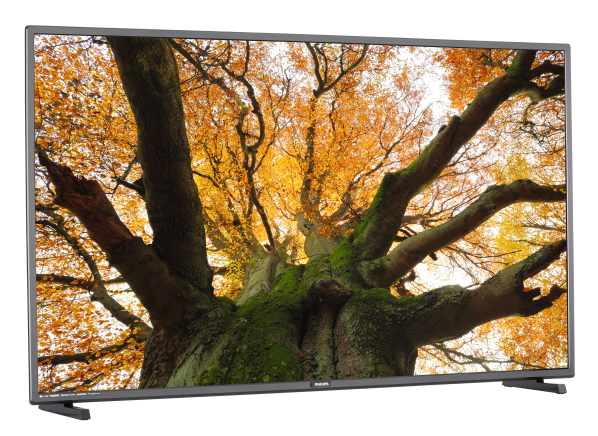 Philips 55PFL5604 TV
