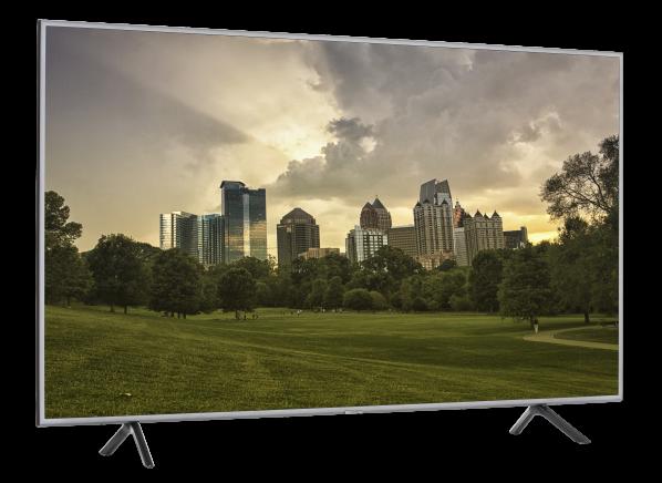 Samsung UN65RU7200 TV