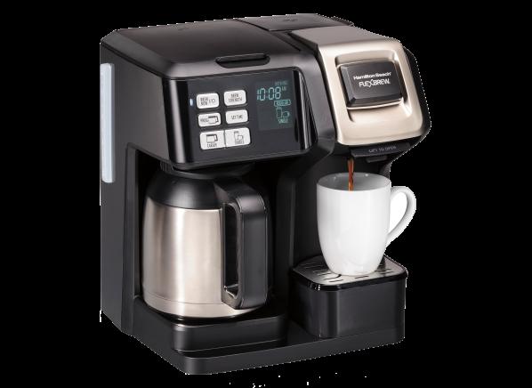 Hamilton Beach FlexBrew 2-Way 49966 coffee maker