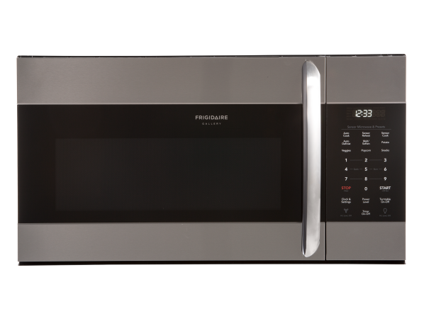 Frigidaire Gallery FGMV17WNVF microwave oven