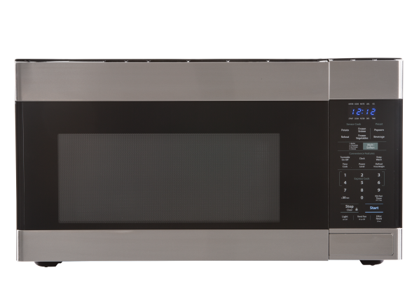Sharp SMO1652DS microwave oven