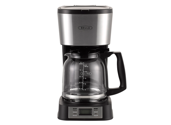 Bella 14755 with Brew Strength Selector coffee maker