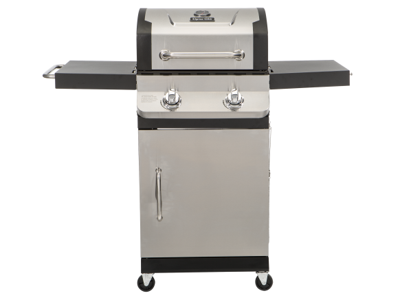 Dyna-Glo DGP321SNP-D grill