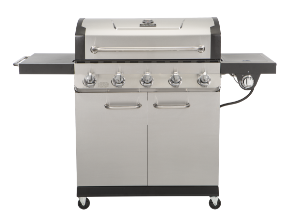 Dyna-Glo DGP552SSP-D grill