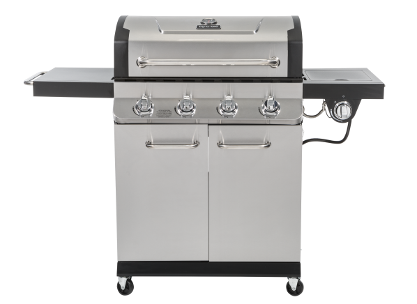 Dyna-Glo DGP483SSP-D grill