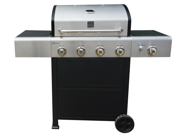 Kenmore PG-40406SOL grill
