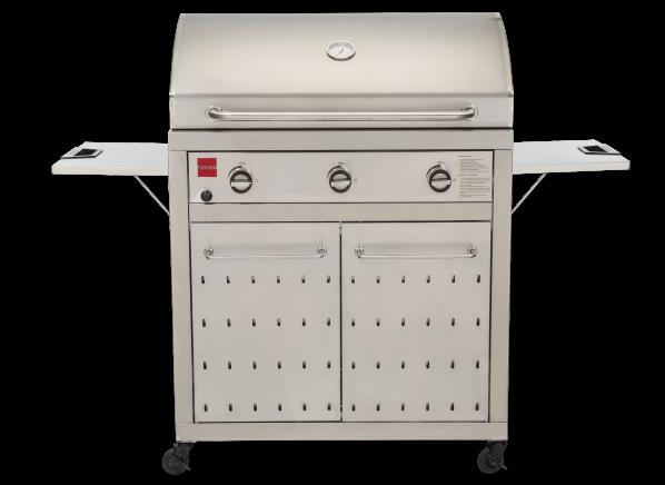 Fuego Premium 3 Burners F36S grill