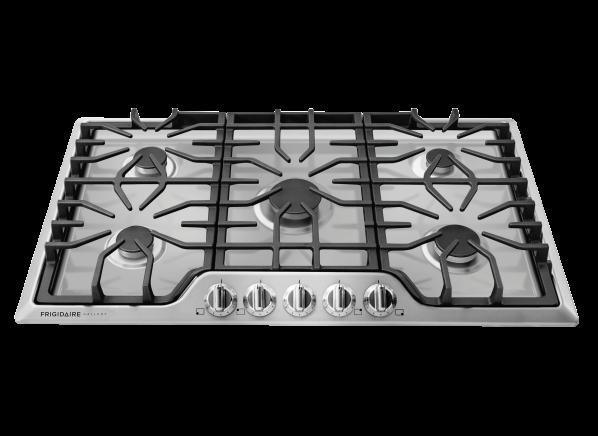Frigidaire Gallery FGGC3645QS cooktop