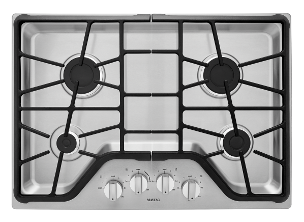 Maytag MGC7430DS cooktop