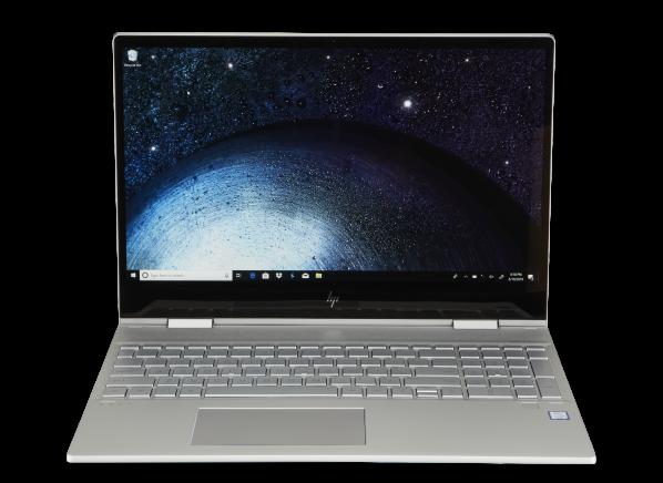 HP Envy 15M-DR0011DX x360 computer
