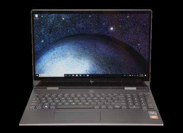 HP Envy 15M-DS0011DX x360 computer
