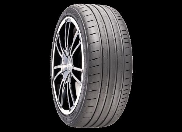 Bridgestone Potenza S007A tire