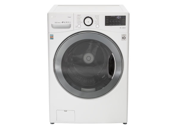 LG WM3900HWA washing machine