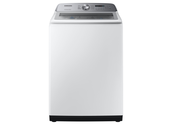 Samsung WA50R5200AW washing machine