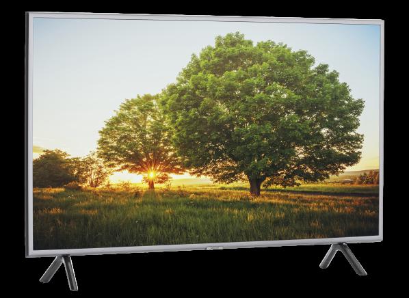 Samsung UN43RU7200 TV