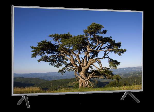 Samsung UN50RU7200 TV