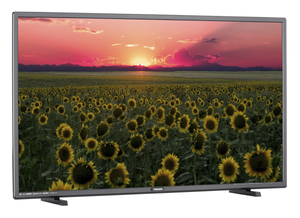 Philips 43PFL5604 TV