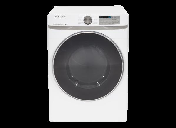 Samsung DVE45R6300W clothes dryer