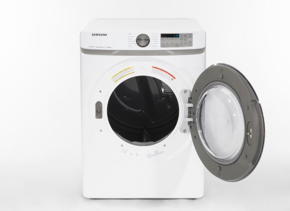 Samsung Dve45r6300w Clothes Dryer Consumer Reports
