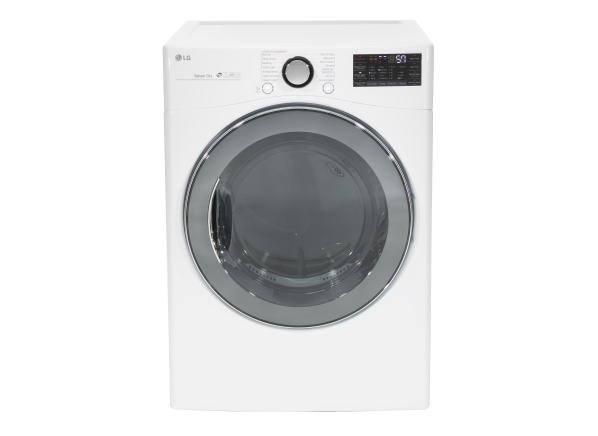 LG DLEX3900W clothes dryer