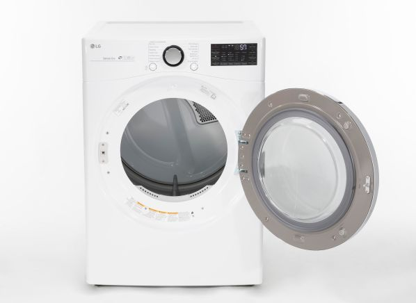Lg Dlex3900w Clothes Dryer Consumer Reports