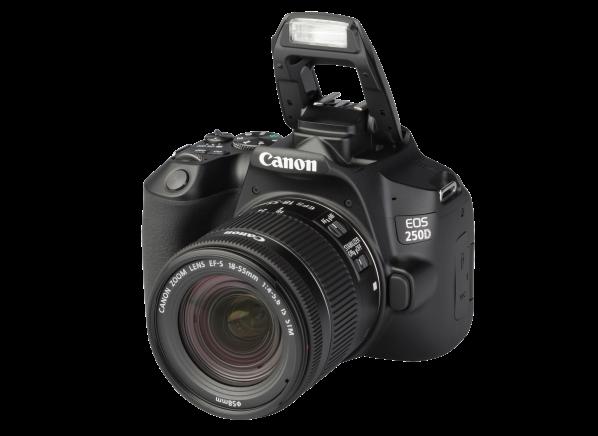 Canon Rebel Sl3 W 18 55mm Camera Consumer Reports