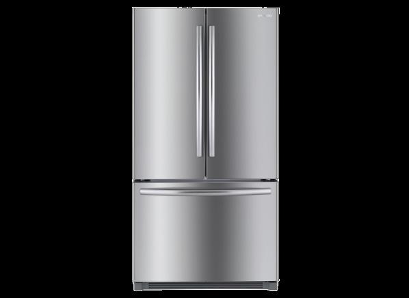 Daewoo RFS-26ABT refrigerator