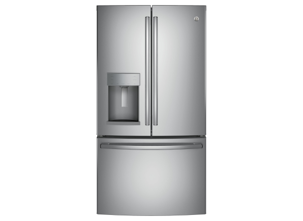 GE GYS22GSNSS refrigerator