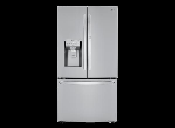 LG LRFDS3006S refrigerator