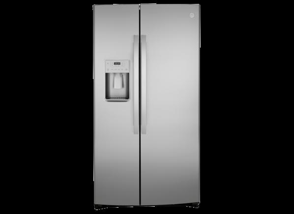 GE GZS22IYNFS refrigerator