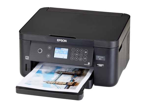 Epson Expression Home XP-5100 printer