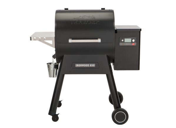 Traeger Ironwood 650 TFB65BLE grill