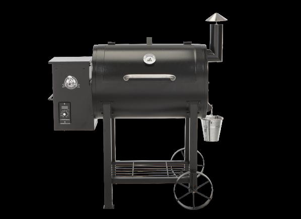 Pit Boss 820FB grill