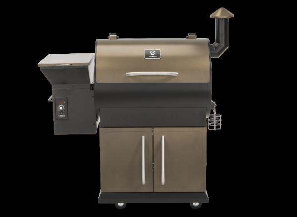 Z Grills Master Pellet ZPG-700D grill