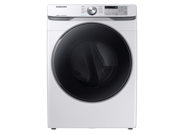Samsung DVG45R6100W clothes dryer