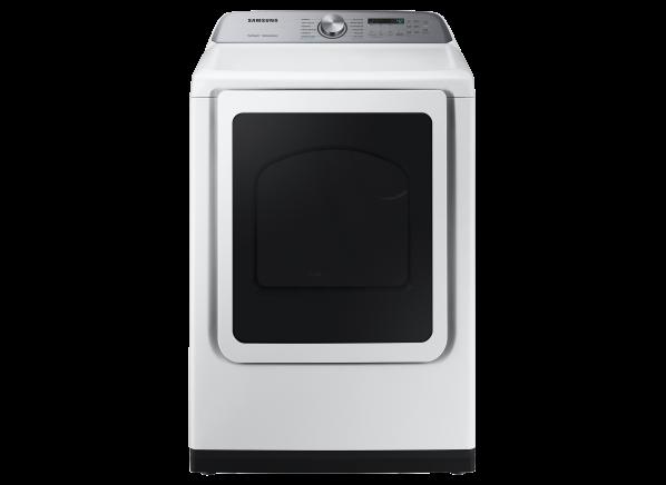 Samsung DVG50R5400W clothes dryer