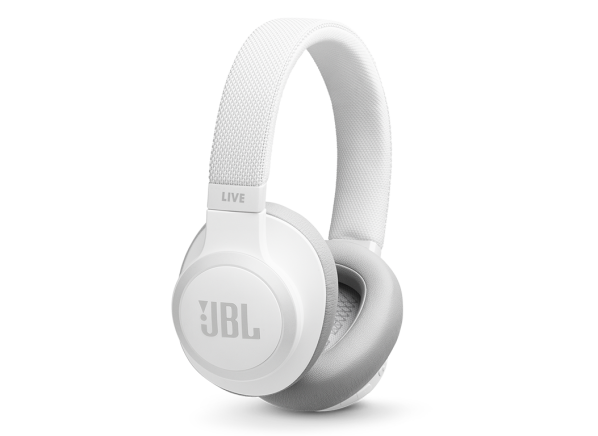 JBL LIVE 650BTNC headphone