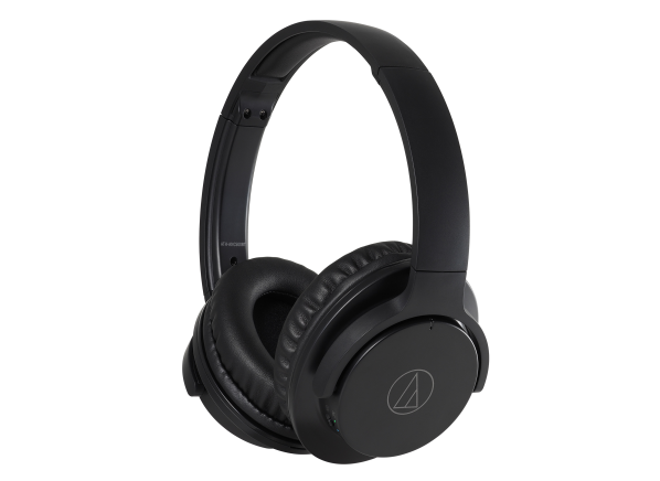 Audio-Technica ATH-ANC500BT headphone