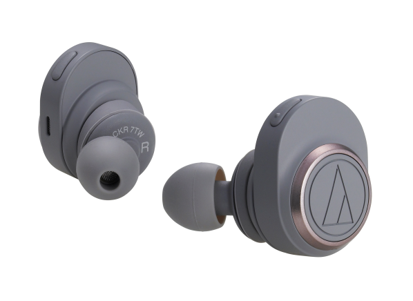 Audio-Technica ATH-CKR7TW headphone