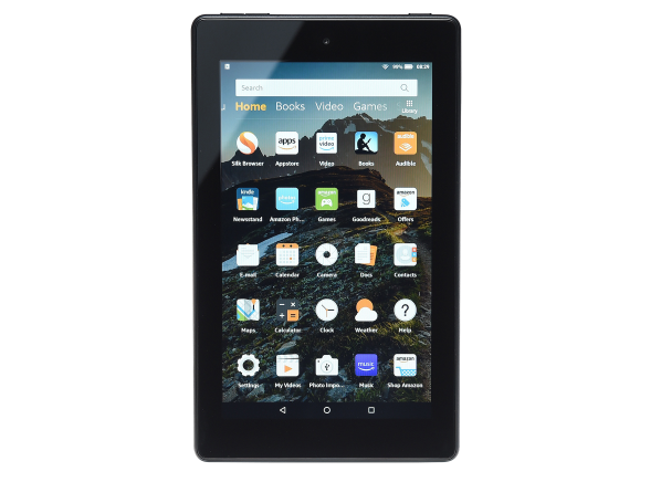 Amazon Fire 7 (16GB) - 2019 tablet