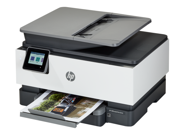 HP OfficeJet Pro 9018 printer - Consumer Reports